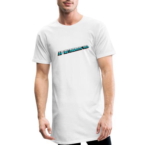 RGS - T-shirt long Homme