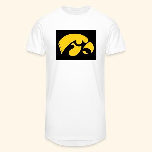 YellowHawk shirt - Mannen Urban longshirt