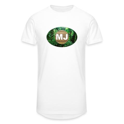 MrJuls Logo - Männer Urban Longshirt