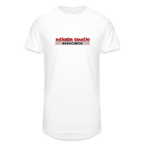Asociación Adjowa Goudjo - Camiseta urbana para hombre