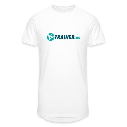 VTRAINER.es - Camiseta urbana para hombre