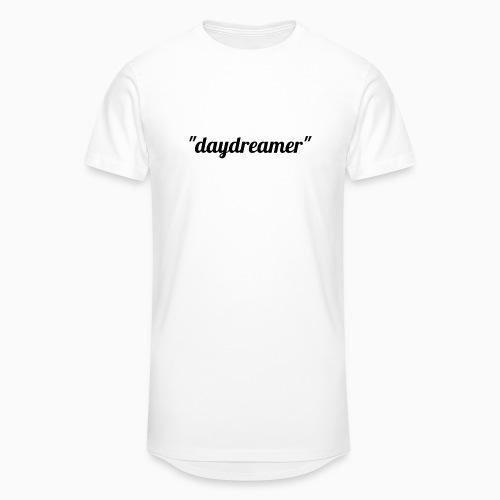 daydreamer - Men's Long Body Urban Tee