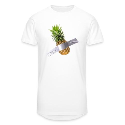 Pineapple Art - Maglietta  Urban da uomo