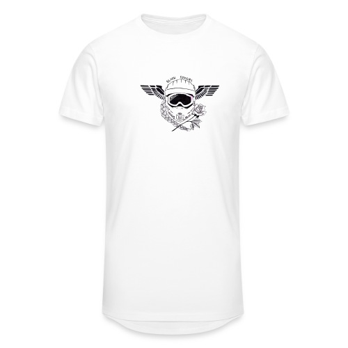 foxy crew - Männer Urban Longshirt