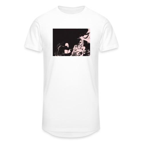 Grimes - Maglietta  Urban da uomo