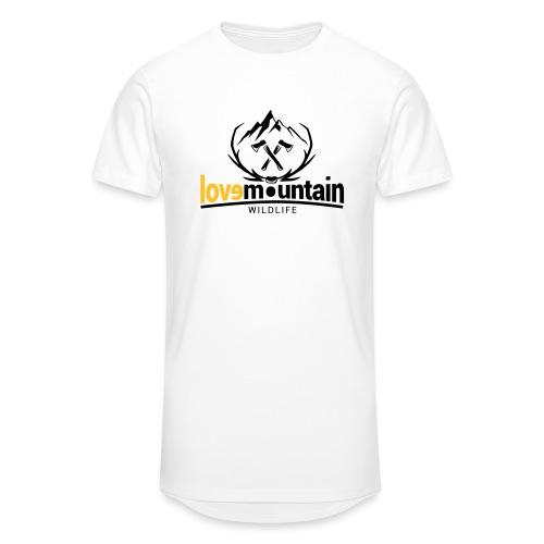 Mountain - Maglietta  Urban da uomo