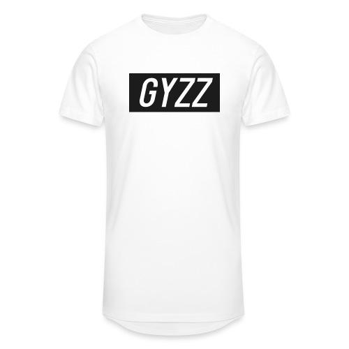 Gyzz - Herre Urban Longshirt