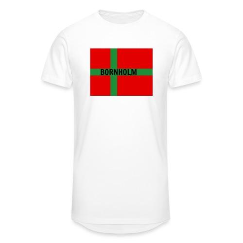 BORNHOLM - Herre Urban Longshirt