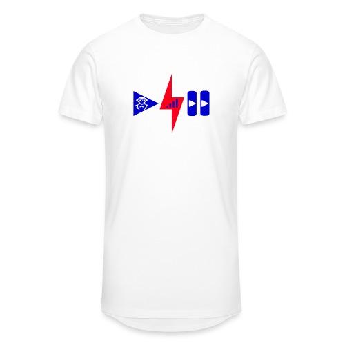 Luis Cid R - Camiseta urbana para hombre