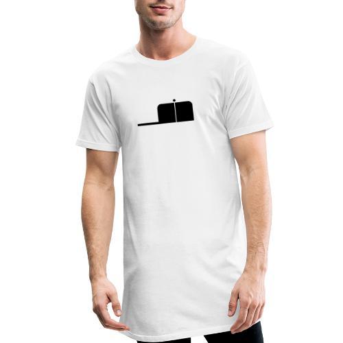 SigWood - Männer Urban Longshirt
