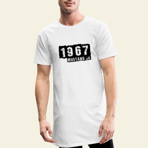 1967 - Herre Urban Longshirt