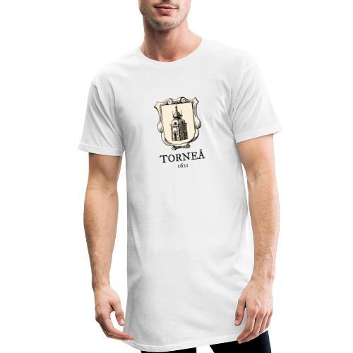 Torneå 1621 - Miesten urbaani pitkäpaita