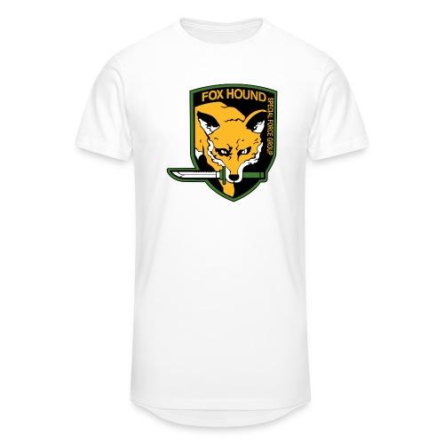 Fox Hound Special Forces - Miesten urbaani pitkäpaita