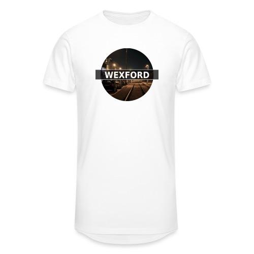 Wexford - Men's Long Body Urban Tee