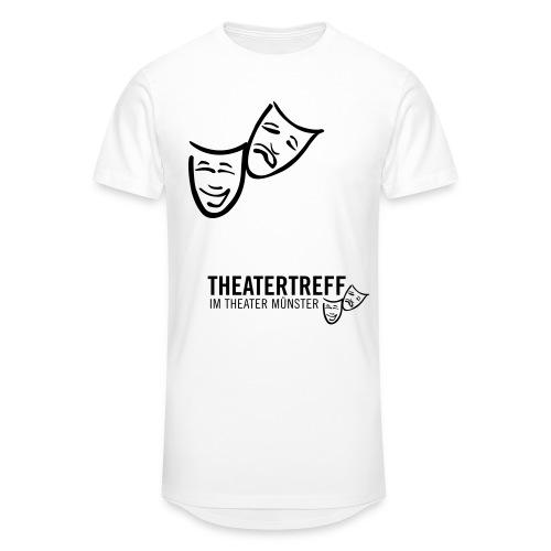 logo_tt - Männer Urban Longshirt