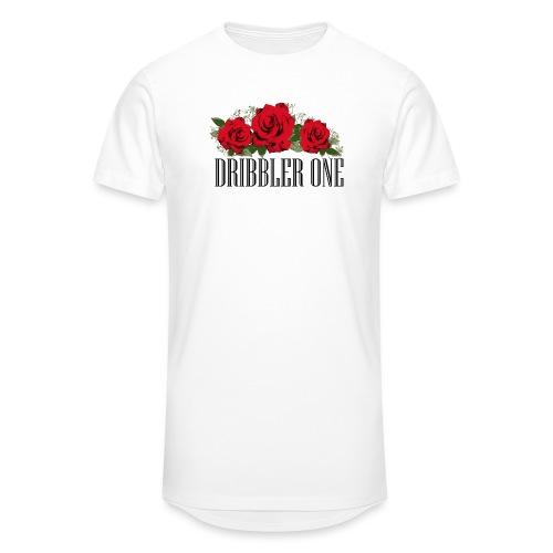 Rous - Camiseta urbana para hombre