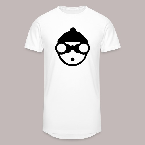Peeper Skipper - Männer Urban Longshirt