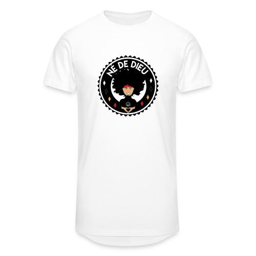 ne de Dieu - T-shirt long Homme