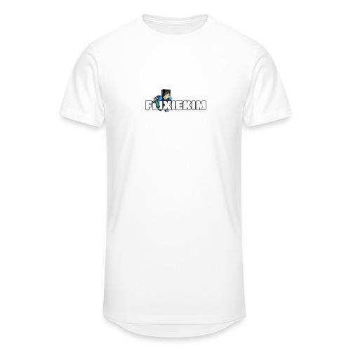 Flixiekim - Urban lång T-shirt herr