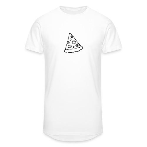 Pizza Forever - Männer Urban Longshirt