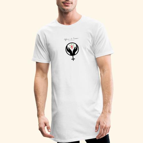 Affaires de Femmes - T-shirt long Homme
