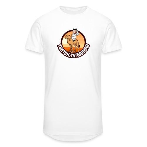 mudowdesign - Herre Urban Longshirt