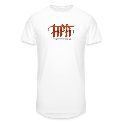 HFR - Logotipo fatto a mano - Maglietta  Urban da uomo