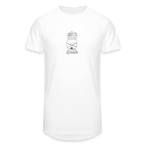lampada olio oil lamp - Maglietta  Urban da uomo