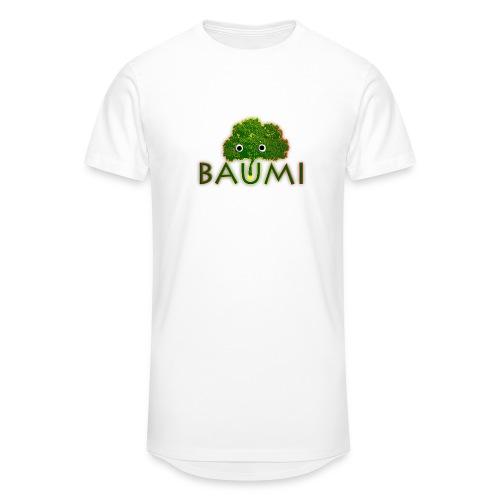 Baumi - Männer Urban Longshirt