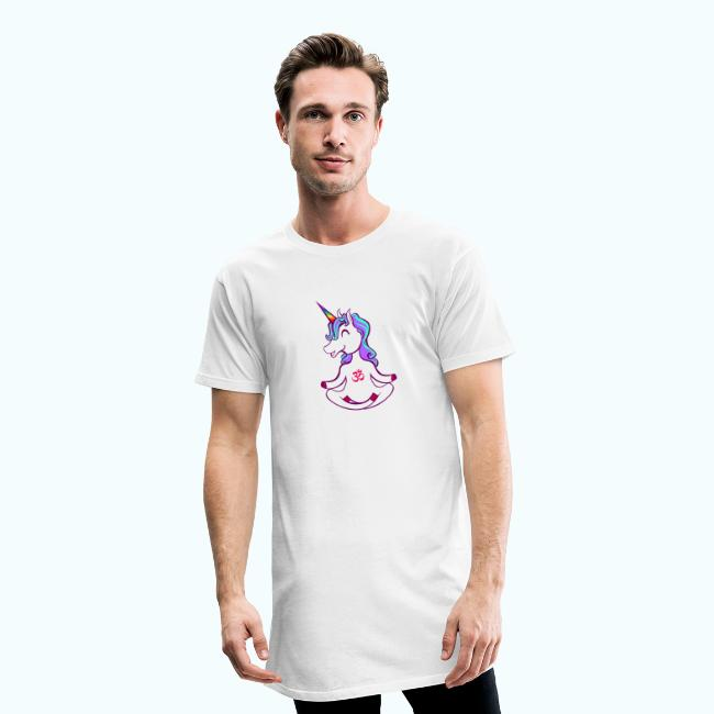 Unicorn meditation