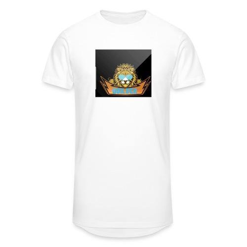 20200216 104401 - Urban lång T-shirt herr