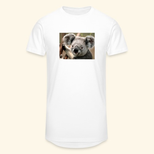 Koala - Männer Urban Longshirt