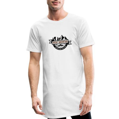 ROCKY MOUNTAIN - Maglietta  Urban da uomo