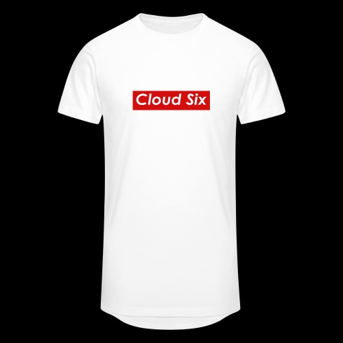 Cloud Six - Miesten urbaani pitkäpaita