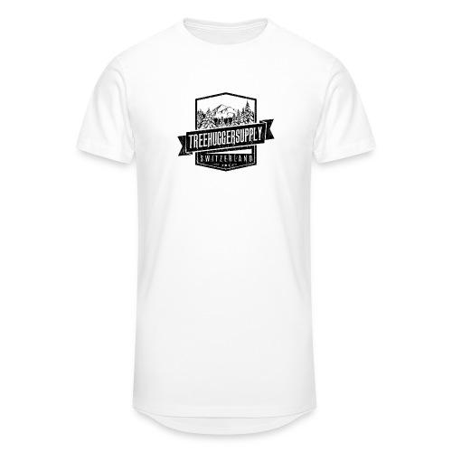 Treehuggersupply neu - Männer Urban Longshirt