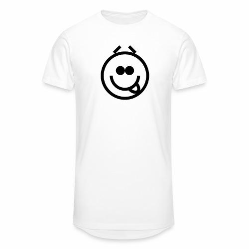 EMOJI 20 - T-shirt long Homme