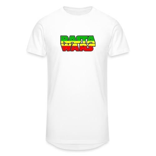 RASTA WARS KOUALIS - T-shirt long Homme