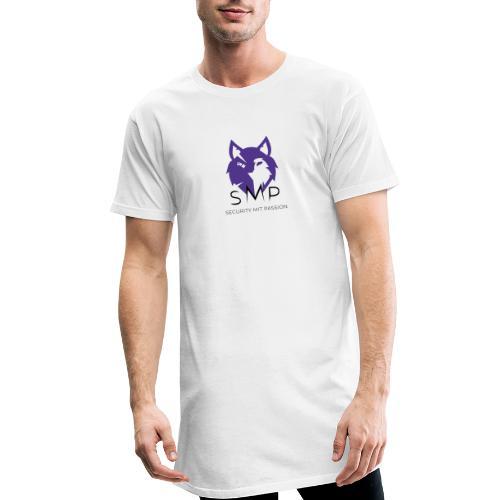SMP Wolves Merchandise - Männer Urban Longshirt