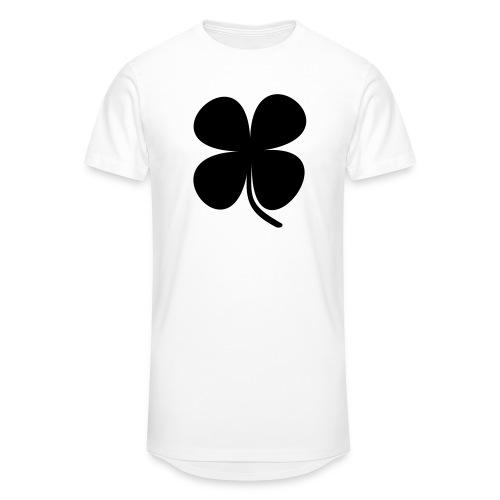 CLOVER - Camiseta urbana para hombre