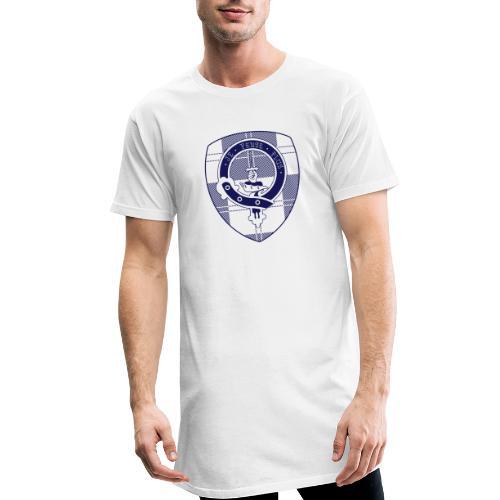 Logo Scouting Erskine 2018 - Mannen Urban longshirt