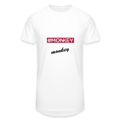 case 2 png - Männer Urban Longshirt