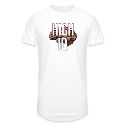 XpHighIQ - T-shirt long Homme