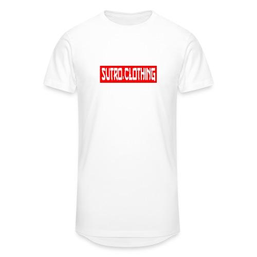 sutrobogo - Männer Urban Longshirt