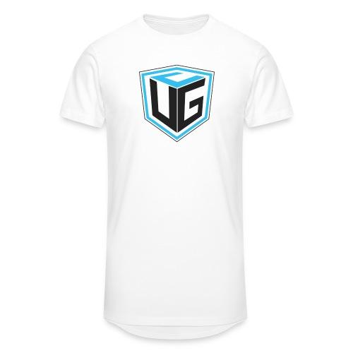 Ultimate Gaming Community Cube - Männer Urban Longshirt