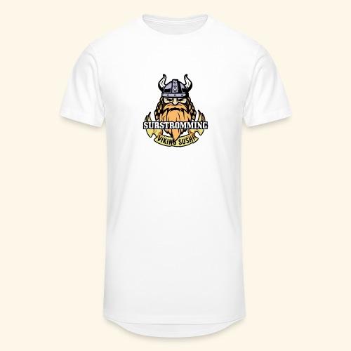 Surstromming - Männer Urban Longshirt