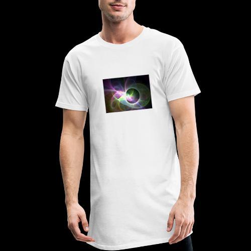 FANTASY 2 - Männer Urban Longshirt