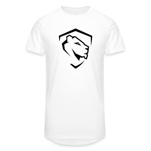Aesthetics - Długa koszulka męska urban style