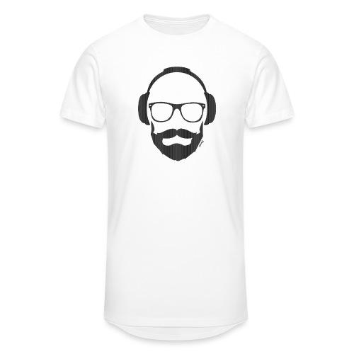 *NEW* Like a Dj (H) - T-shirt long Homme