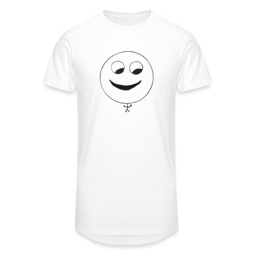 Janic Shop - Männer Urban Longshirt
