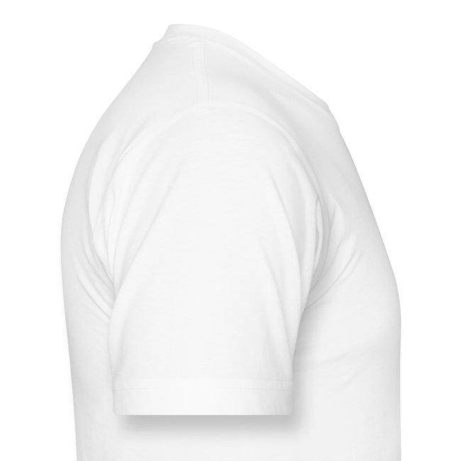 Pitou Noir fond blanc